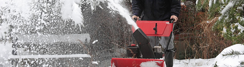 Snow Removal | Missoula Valley Tree Service | Missoula, MT | (406) 531-8573